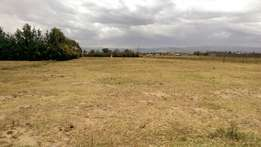 1/8 acre plot for sale 200mts from Nairobi highway, Nakuru
