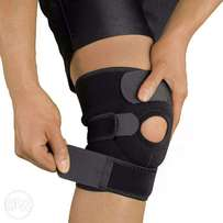 Bracoo Knee Support, Adjustable Brace, Neoprene Sleeve