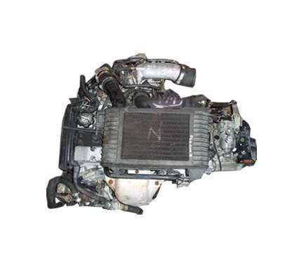 Affordable supercharged toyota engine for sale Pretoria West - image 1