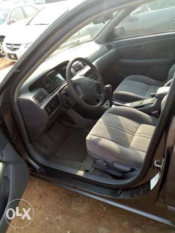 Toyota Camry Tiny Light 99Model Very Clean Lagos Clear Perfectly Drive Ikeja - image 4