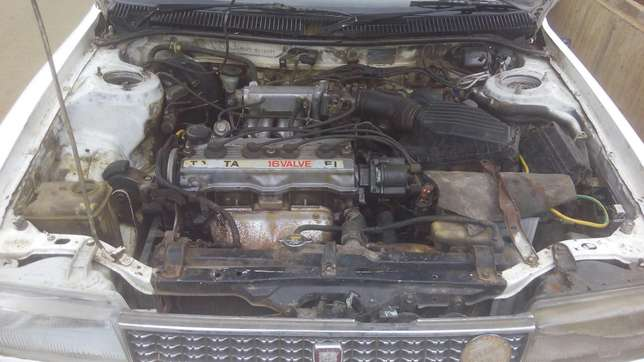 Toyota corolla ae91 for quick sale California - image 7