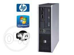 best deals! hp desktops core2duo 2gb 160gb dvdwrt