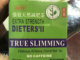 Sliming tea (really effective,all natural )