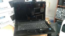 Compaq 615 for sale 1800 negotiable