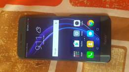 Huawei honor 8 32gb double camera very clean