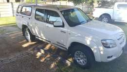 R 60.000 Mazda bt50 for sale