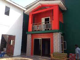 Single room apartment for rent at East Legon, Adjiringanor