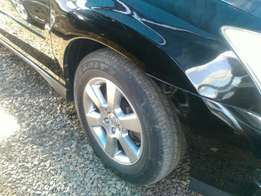 Toyota harrier 2.4cc ,2010 model