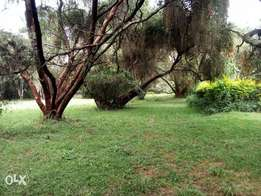 8.5 acres of prime land for sale in Kitusuru