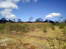 Parcels of 5 to 10 Acres along Limuru road