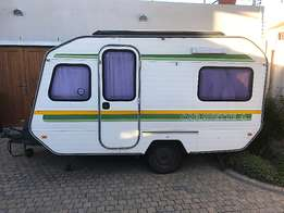 1993 caravette4 for sale in a good condition