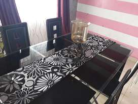 Dining Table In Furniture Mombasa