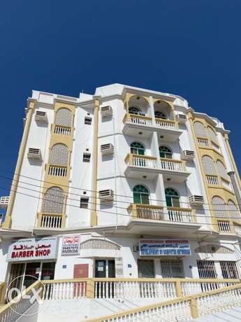 Flat for rent excellent location in Ruwi