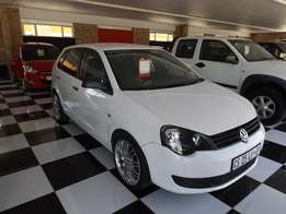 2012 Vw Polo Vivo 1.4 Hatch
