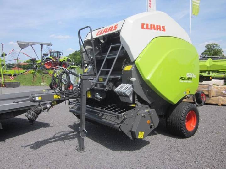 Claas rollant 620 rc - 2016