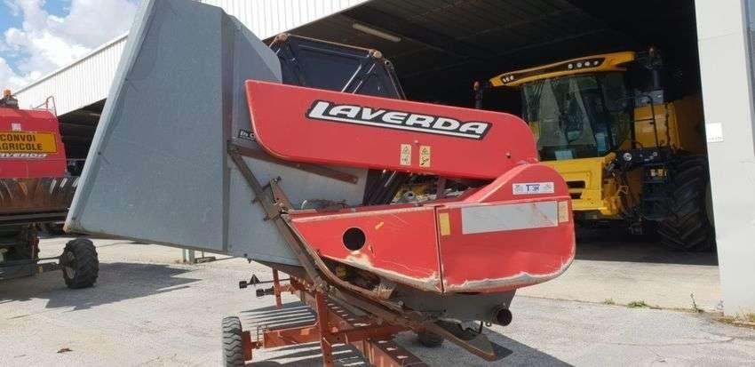 Laverda 255 Al Rev - 2008 - image 6