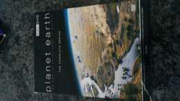 Planet earth dvd box set for sale