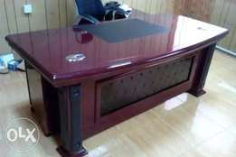 Imported new executive office table