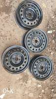 size 15 Ordinary rims suitable for toyota