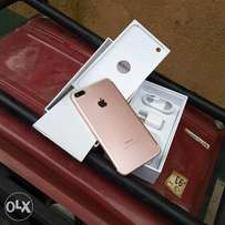 iPhone 7plus for sell