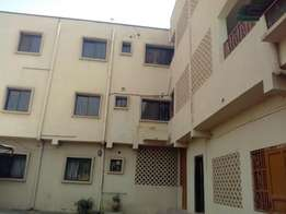 Lovely 3 bedroom flat for rent in wuse 2