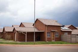 Platinum Height Security Estate house for Renting
