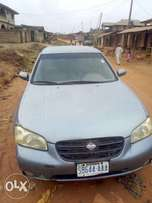 Nissan maxima 2003 for sale
