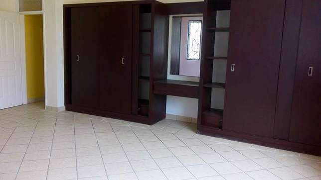 Modern 3 bedroom Apartment for rental in serene part of nyali Nyali - image 1