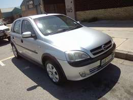 Hello here we go corsa Opel for sell