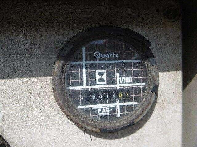 Baryval betonmischauflieger 12m3 - 1998 - image 12