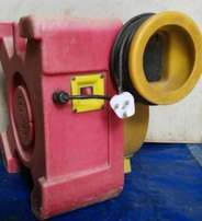 Air Blower -Castle and Inflatables- Commercial grade