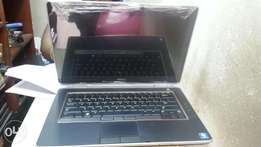 UK used Dell E6420 laptop for sale