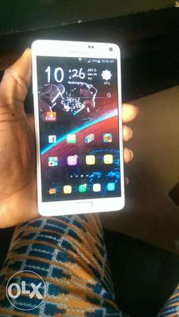 Very clean Samsung Galaxy Note 4 for sale Offa - image 1
