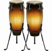 Quality conga drum