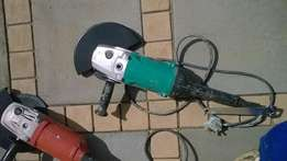 Big angle grinder for sale
