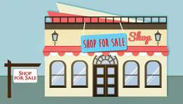 Distress sale 4 units self contain & 3 lockup shops for sale at peter