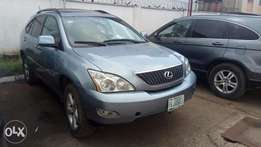 2005 Lexus jeep available for sale