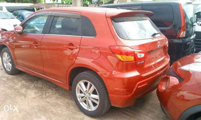 RVR Mitsubishi. Wine red: Hire purchase accepted Mombasa Island - image 8