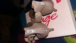 shoes from rage