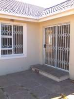 If you have Sliding Door, you Need Trellis Gates to Secure your Home