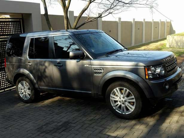Land Rover Discovery 4 HSE 3.0 SDV6 Krugersdorp - image 1