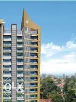 3bedroom Residential Apartments for sale in Kilimani
