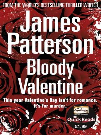 100 James Patterson Ebooks for 50bob each Nairobi CBD - image 6
