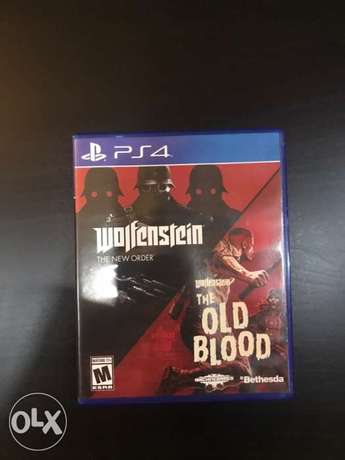 Ps4 Used Games الظهران -  2