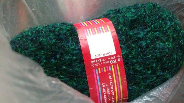 нитки для вязания махербукле 80 грн витвори майстрів