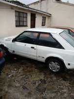 ford xr3 two door start n move