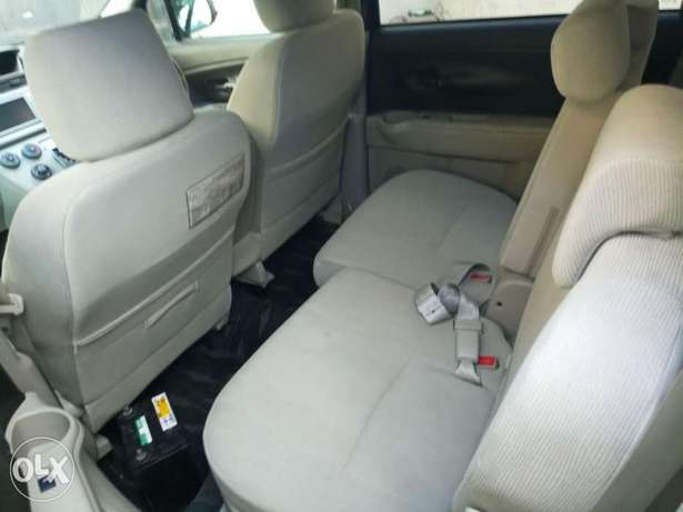 2011 model Passo Sette Toyota KCP number Mombasa Island - image 4