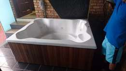 New and Used Luxury Jacuzzi Models