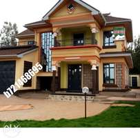 smart 4 br with sq house for sale in ruiru