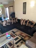 Corner lounge suite for sale